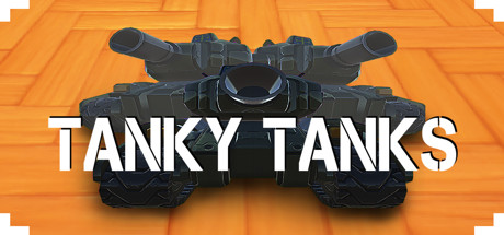 Купить Tanky Tanks - A World of Tiny Battle Tanks
