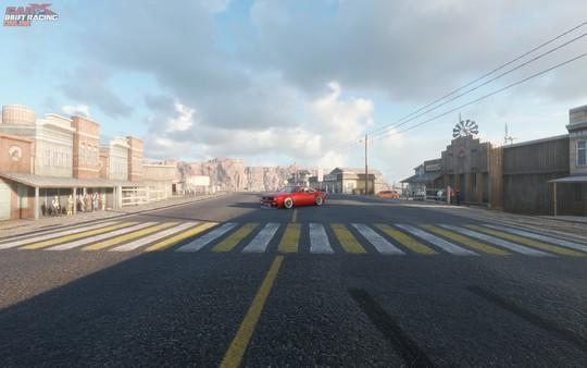 CarX Drift Racing Online - Canyon trip (DLC)