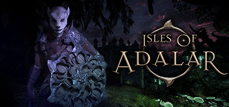 Best Coop Games 2020.Isles Of Adalar On Steam