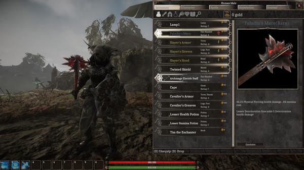 скриншот Isles of Adalar 2