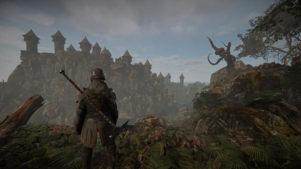 скриншот Isles of Adalar 1