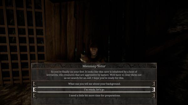 скриншот Isles of Adalar 4