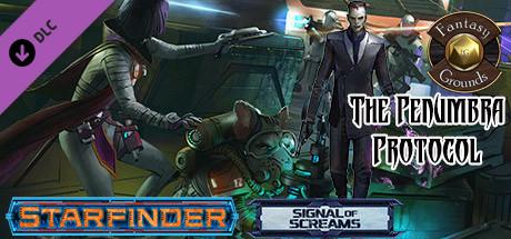 Купить Fantasy Grounds - Starfinder RPG - Signal of Screams AP 2: The Penumbra Protocol (SFRPG) (DLC)