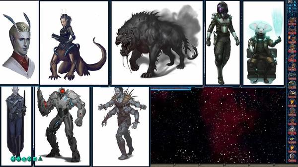 Fantasy Grounds - Starfinder RPG - Signal of Screams AP 2: The Penumbra Protocol (SFRPG) (DLC)