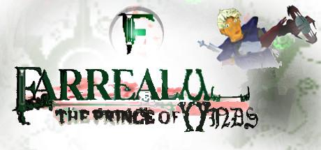 Купить Farrealm: The Prince of Winds