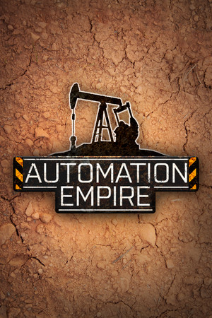 Automation Empire poster image on Steam Backlog