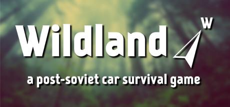 Wildland cover art