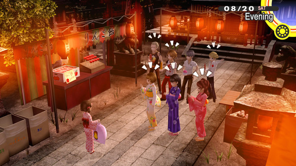 Persona 4 Golden Image 7