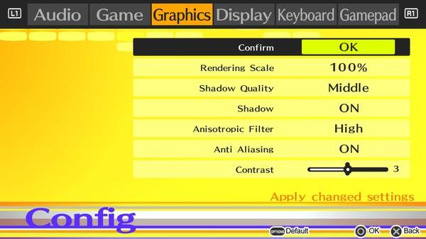 Persona 4 Golden Image 13