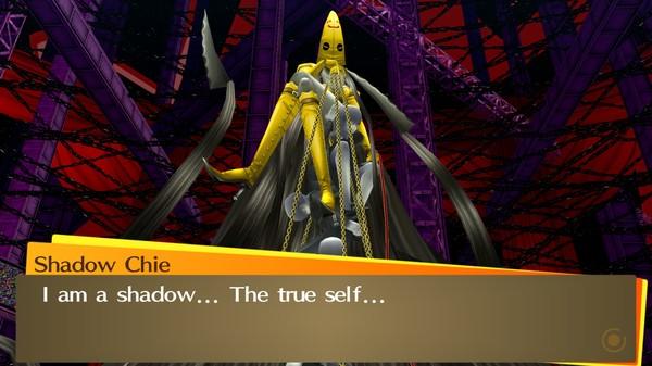 Persona 4 Golden Image 5