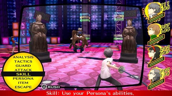 Persona 4 Golden Image 4