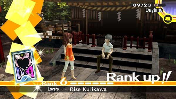Persona 4 Golden Image 9