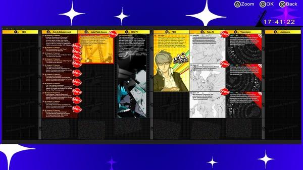 Persona 4 Golden Image 14