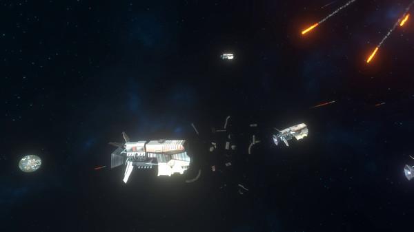 Stellar Warfare