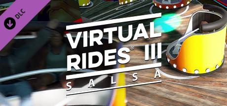Купить Virtual Rides 3 - Salsa (DLC)