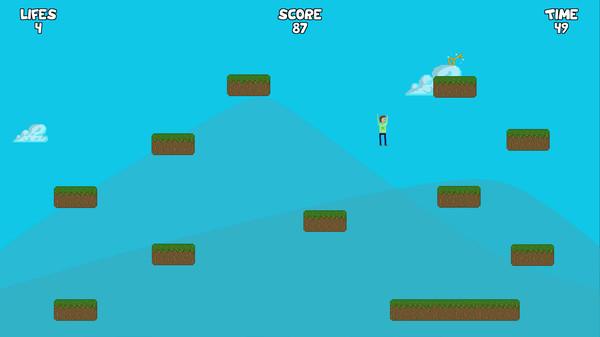 Jomp The Jumper