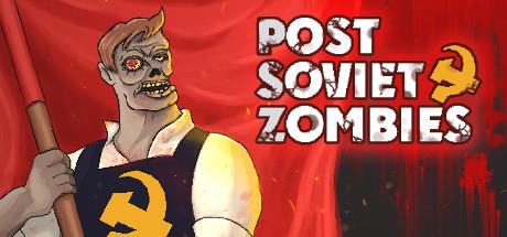 Post Soviet Zombies cover art
