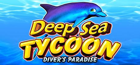 Купить Deep Sea Tycoon: Diver's Paradise