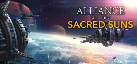 Купить Alliance of the Sacred Suns