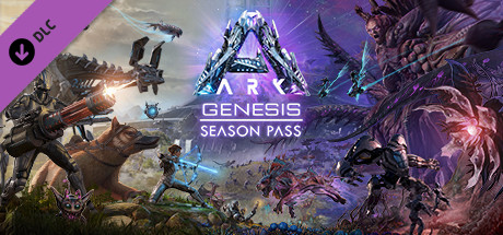 Product Image of ARK: Genesis