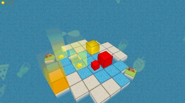 скриншот QUBIC: Hard Puzzles Pack #2 0
