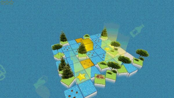 скриншот QUBIC: Hard Puzzles Pack #2 2