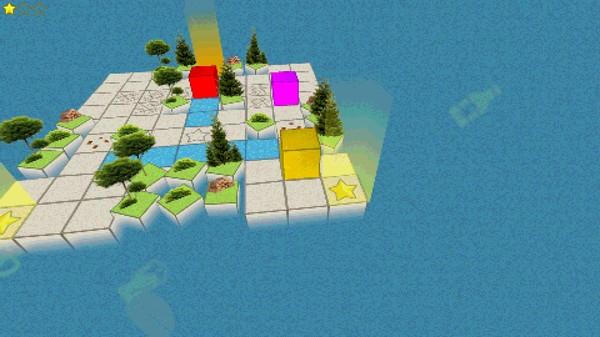 скриншот QUBIC: Extra Pack #3 4