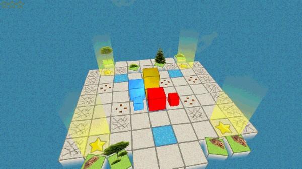 скриншот QUBIC: Extra Pack #3 2