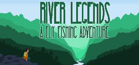 Купить River Legends: A Fly Fishing Adventure