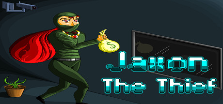 Teaser image for Jaxon The Thief