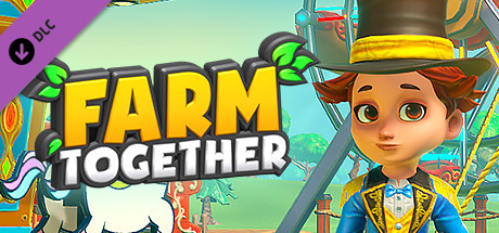 Купить Farm Together - Celery Pack (DLC)