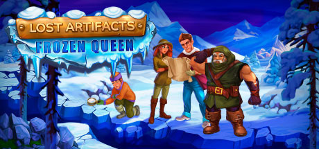 Lost Artifacts: Frozen Queen