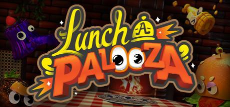 Купить Lunch A Palooza