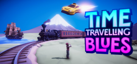 Time Travelling Blues on Steam