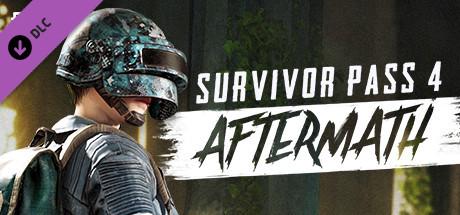 PUBG Survivor Pass 4: Aftermath