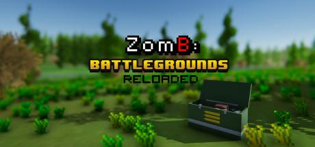 Купить ZomB: Battlegrounds
