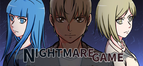 Nightmare Game cover art
