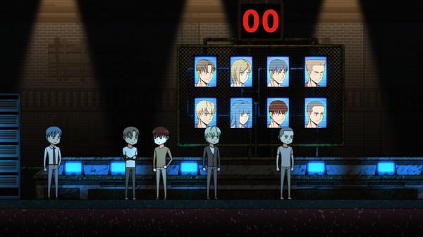 Nightmare Game (噩梦游戏)