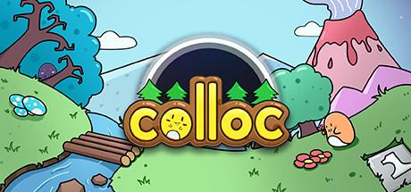 Купить Colloc