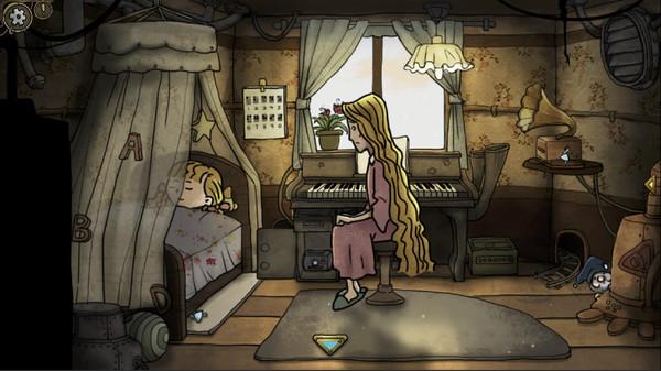 Gear Puzzle: the inheritance of grandpa(齿轮迷局)