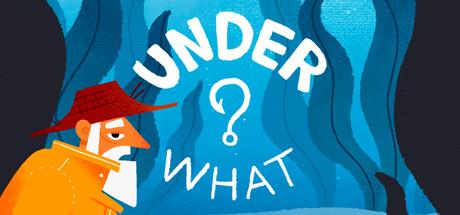 Купить Under What?