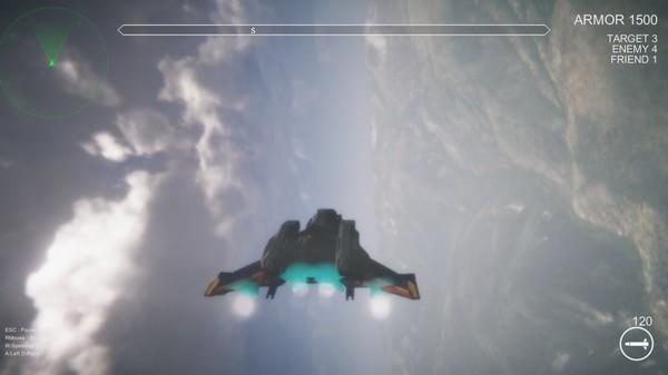 Air Combat MF