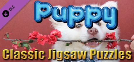 Купить Puppy - Classic Jigsaw Puzzles (DLC)