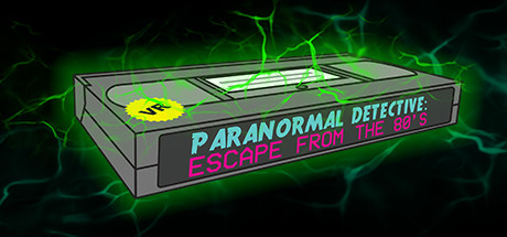 Купить Paranormal Detective: Escape from the 80's