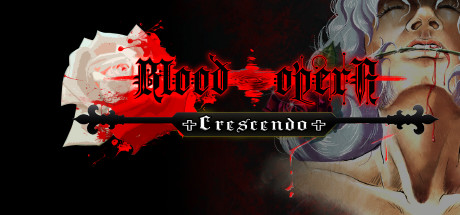 Купить Blood Opera Crescendo