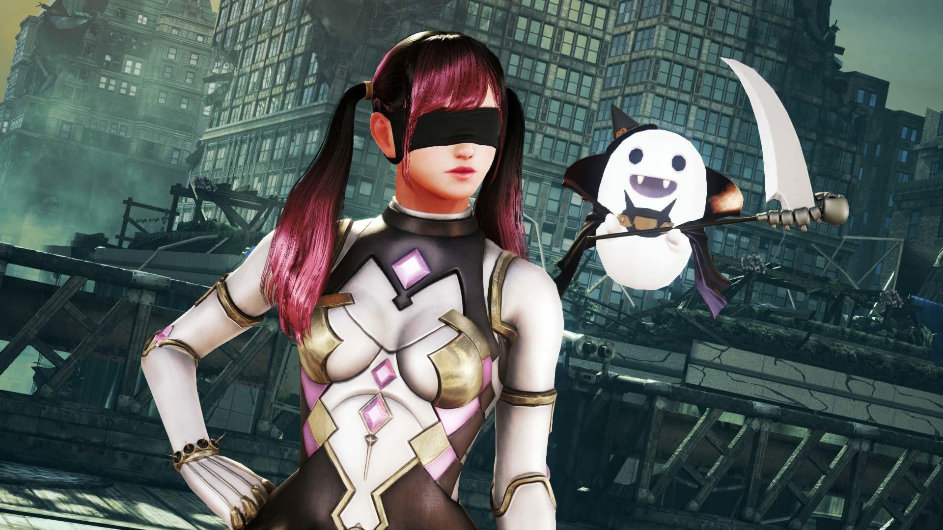 tekken 7 roster s3