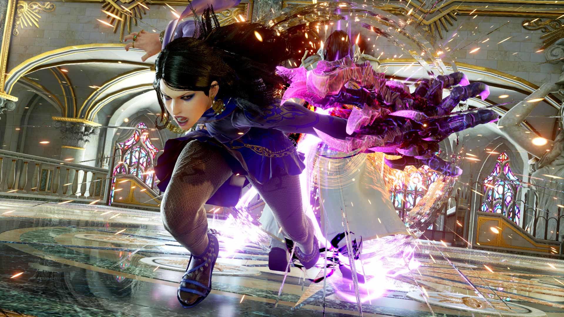 Tekken 7 Season Pass 3 On Steam