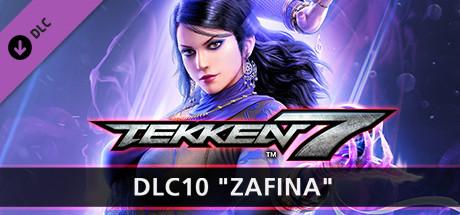 Steam Dlc Page Tekken 7