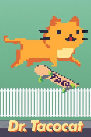 Dr. Tacocat poster image on Steam Backlog
