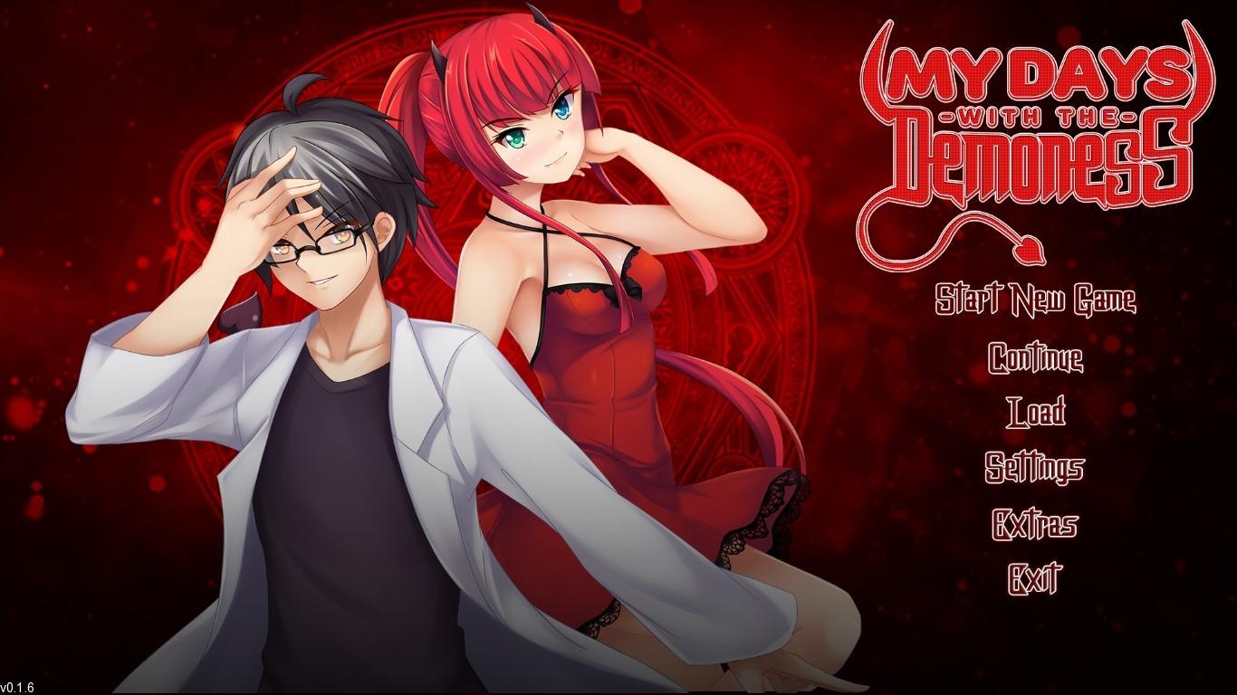 Anime dating visuele romans